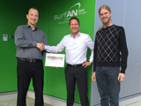 surfAN wird Securepoint PREMIUM PARTNER